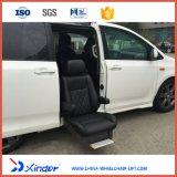 Sistema della sede di automobile del Van Swivel per il Disabled con caricamento 120kg