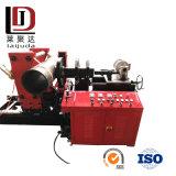 Ljdm1200サドルの適切な溶接機