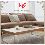コンソールテーブル(RS161001)の側面表の現代家具表の茶表のステンレス鋼の家具のホーム家具のホテルの家具のコーヒーテーブルのコーナー表