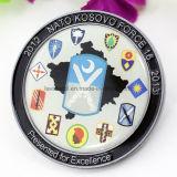 Coin epoxi de alta calidad de encargo esmalte para la excelencia