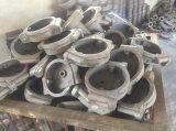 Bâti malléable matériel différent de fer