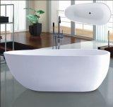 Nuova STAZIONE TERMALE della vasca da bagno di ellisse di 1700mm per la villa (AT-6181)