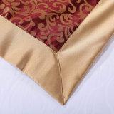 中級のカスタム女王の綿の寝具の一定の柔らかい競争のシーツ