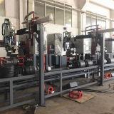 Máquinas de soldadura HLT do cilindro de gás do LPG