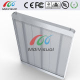 광고를 위한 옥외 투명한 발광 다이오드 표시