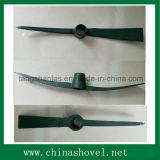 Pikhouweel van het Staal van het Spoor van de Verkoop van het werktuig de Heet en Houweel P410