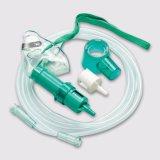 酸素のDilatorが付いている医学の酸素マスク