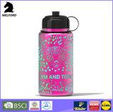 Пластмасса LFGB резвится бутылка воды /Outdoor