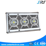 40 Watts LED Street Light, 70W Solar Street LED Light com bateria, 80W LED Street Light com Die-Casting Heat Sink