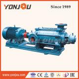 Pompa ad acqua centrifuga dell'acciaio inossidabile del collegamento della flangia
