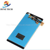 ソニーC4の表示画面アセンブリのための携帯電話の接触LCD