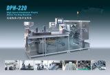 Tipo de alta velocidade máquina da placa do rolo da série Dph-220 de empacotamento da bolha