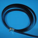 Belüftung-überzogenes Stahlband