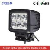 농업 광업 (GT1026-60W)를 위한 5.5inch 60W LED 일 빛