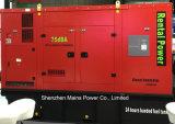 200kVA 160kw 비상 전원 영국 본래 Perkin 디젤 발전기