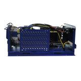 40A/60A MPPTのコントローラが付いている壁の台紙1000W 2000W 3000Wの太陽インバーター