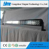 el trabajo del CREE 300W enciende la barra ligera campo a través de 12V 24V LED
