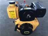 Luchtgekoelde 4-slag Dieselmotor (FSH186FA)