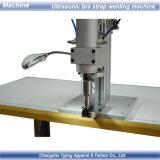 De ultrasone Machine van het Lassen van de Riem van de Bustehouder