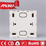 高品質力2の方法モジュラー照明壁スイッチ