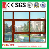 열 절연제 알루미늄 건축 Windows