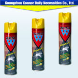 Spray insecticida Alcohol-Base Repelente Spray Venda quente para a África