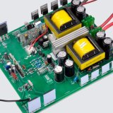 доработанный 1000W инвертор волны синуса с заряжателем
