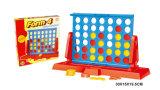 Modulo da tavolino di plastica 4 dei capretti & giocattoli dei giochi da tavolo dell'aggiunta 7
