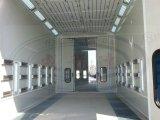 Wld15000 적외선 램프 난방 트럭 버스 페인트 오븐