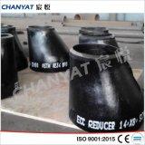 Bw Befestigung-Kohlenstoff Stahlreduzierstück (WPA, WPB, WPC, St35.8, P235GH, P265GH)