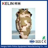 Revestimento quente da segurança da prova da bala do produto de Kelin para forças armadas