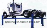 4つのポストの上昇かトラックのポストの上昇または頑丈な上昇