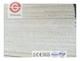 Los paneles de pared incombustibles calientes del MGO del aislante del vidrio de fibra del material incombustible