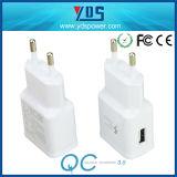 공장 가격 이동 전화 충전기 5V USB 포트를 가진 이동할 수 있는 여행 충전기 빠른 충전기