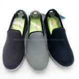 Zapatos ocasionales del Slip-on ligero cómodo más nuevo para los zapatos de los hombres (MB9045)