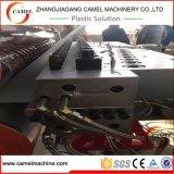 Производственная линия штрангя-прессовани панели листа пластичной пены картоноделательной машины пены PVC WPC