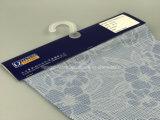 Jacquard tinto Fabric-Lz8546 del filo di cotone