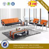 Slap-up sofá moderno de couro para casa (HX-CS091)