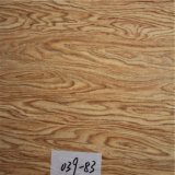 Cuir décoratif artificiel imprimé de mode (HS039 #)
