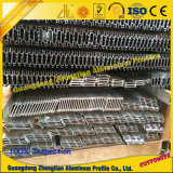 De Uitdrijving van het aluminium voor de Oppervlakte van de Deklaag van het Poeder van de Zonneblinden van het Venster