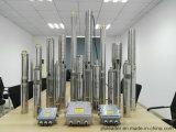 Agentes de contratación de la energía solar de la bomba y regulador