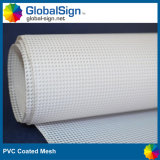 Двойной цифровой печати с обеих сторон материал ПВХ сетка Flex баннер (M1212D)