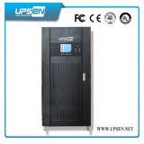 3/3 phase 0.9PF Alimentation UPS en ligne basse fréquence 10kVA - 400kVA pour l'industrie, les télécommunications, la communication, l'utilisation des équipements hospitaliers.