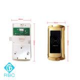 Электронные замки шкафа обеспеченностью RFID Sauna гостиницы СПЫ Wristband Keyless