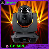16 Prismas Thor-10r 280W feixe de ponto Moving Head Light