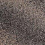 Tessuto lungo della pelliccia del mucchio della pelliccia artificiale della pelliccia del Faux di falsificazione della pelliccia del mackintosh alto per il cappotto di POM/Man