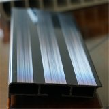 Extruded PVC Sheet Extruded Plastic Sections
