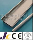 6000 séries ont personnalisé les profils en aluminium anodisés (JC-W-10007)