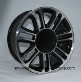 Оправа 24X10 колеса сплава реплики Cadillac
