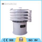 Máquina de vibração circular peneira vibratória rotativo